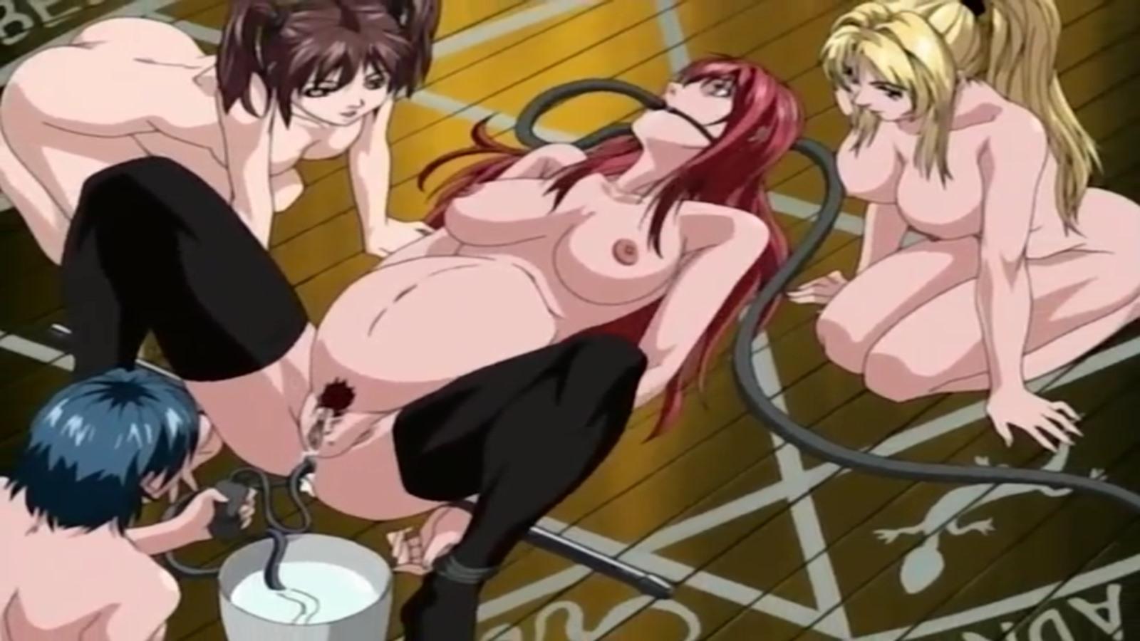 3d Hentai Creampie Uncensored