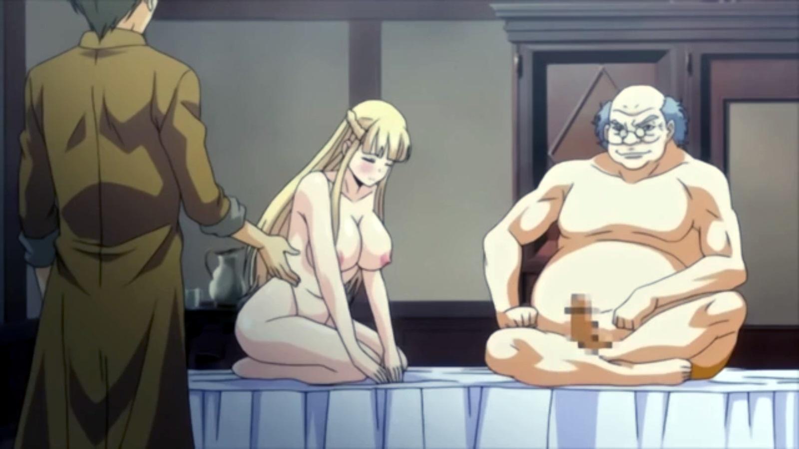 hentai story movie
