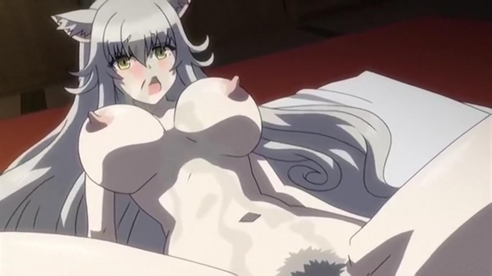 Hentai porno TV tiener meisjes harige pussy