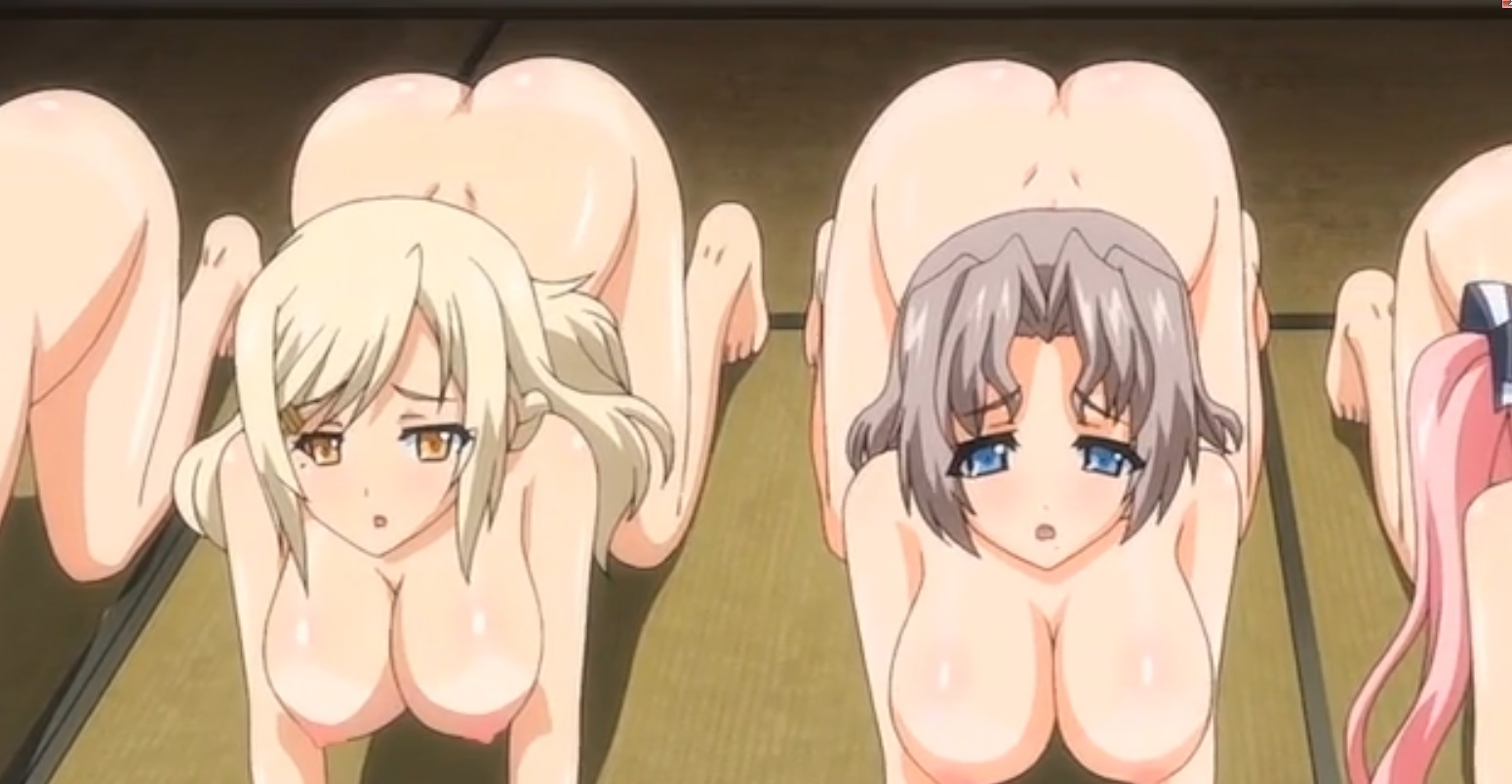 Uncensored Hentai Train Sex