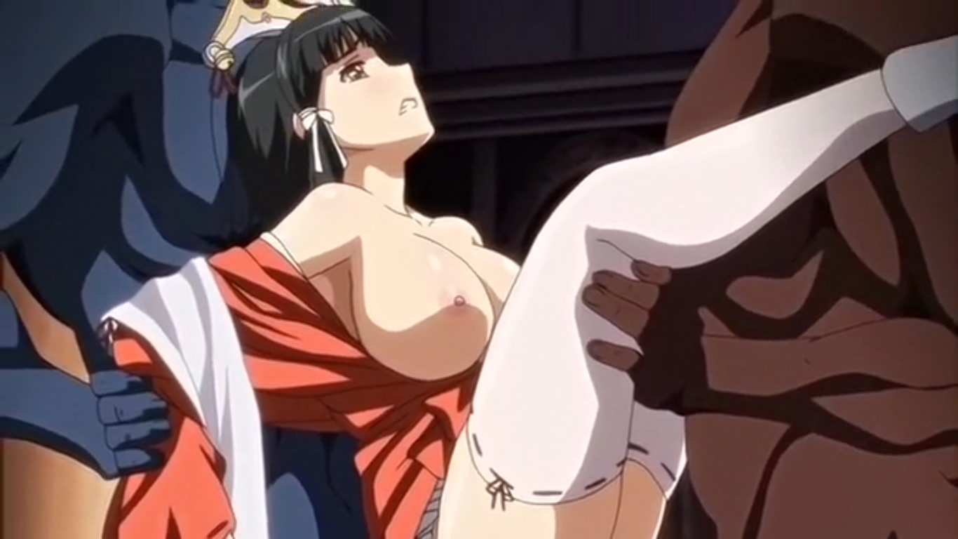 Best romance hentai picture with uncensored big tits, group scenes